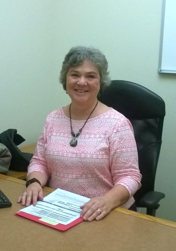 Eileen Casey White