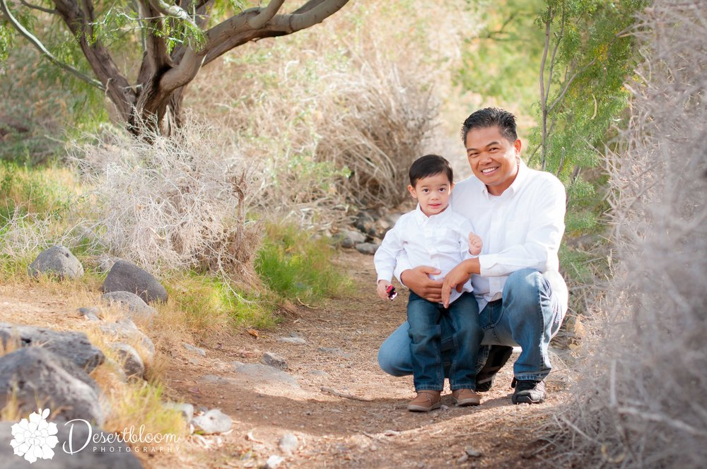 Las Vegas Family Photographer