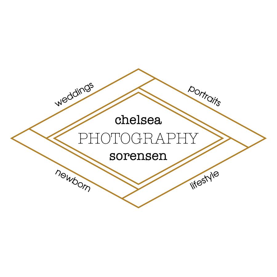 Chelsea Sorensen Photography logo