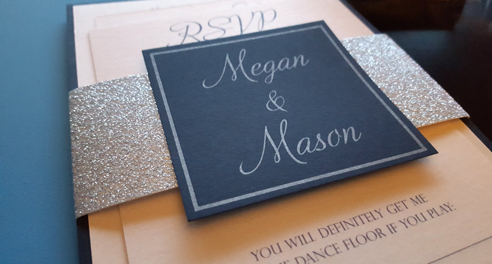 invite navy blush silver glitter closeup.jpg