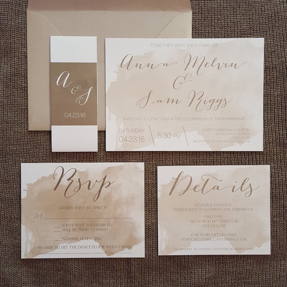 invite gold watercolor pieces.jpg