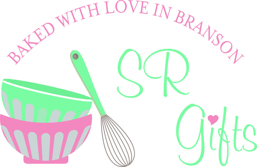 SR Gifts Logo