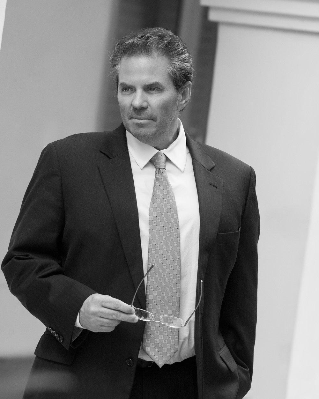 Peter Karam (Partner)