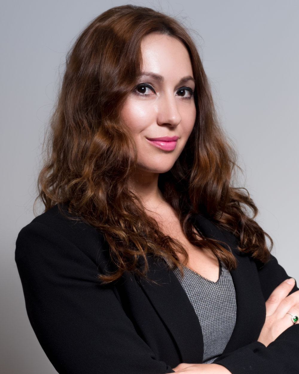 Cristina Mtereko,Office Manager/Receptionist