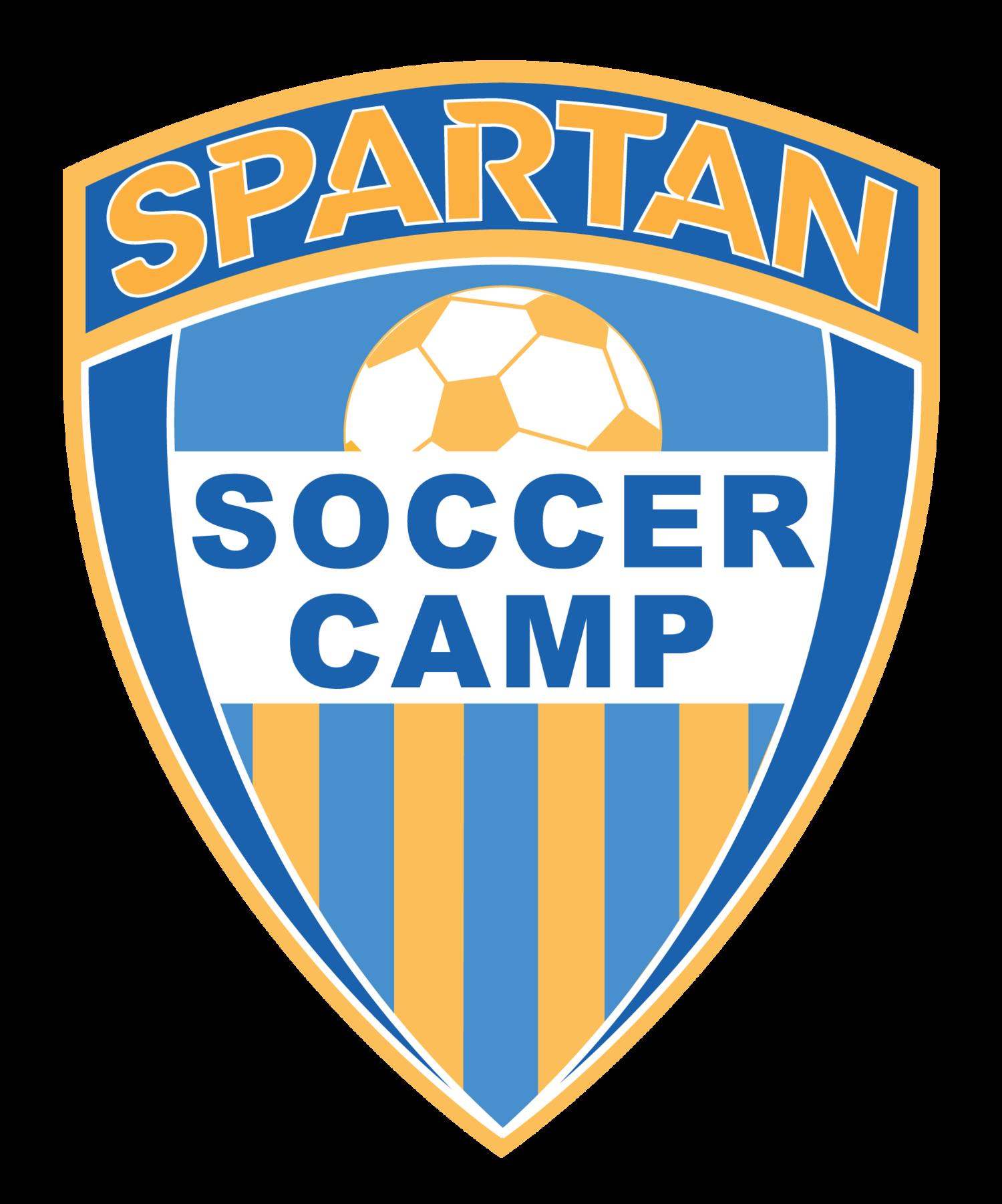 Sjsu Summer 2020.Spartan Soccer Camp