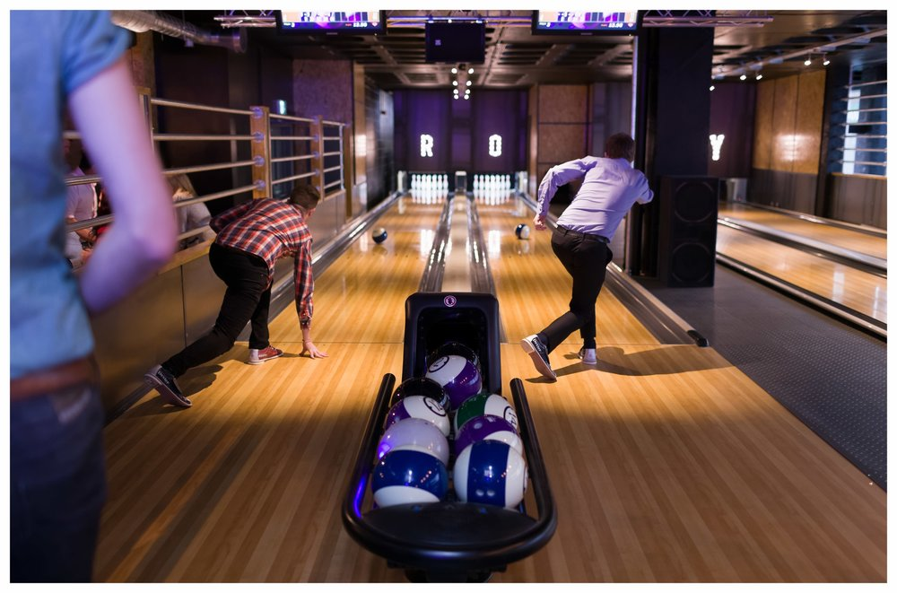 roxy lanes - leeds - ROXY LEISURE'S FIRST EXPLORATION INTO CREATING A BOUTIQUE BOWLING ALLEY. WE HAVE 4 FULL LENGTH LANES IN THE HEART OF LEEDS. CHECK OUT THE VIDEOS BELOW TO SEE HOW THE LANES WERE BUILT AND WHAT YOU CAN EXPECT FROM A NIGHT OF ROCK & BOWL.