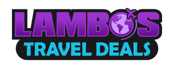 Lambo's Travel Deals