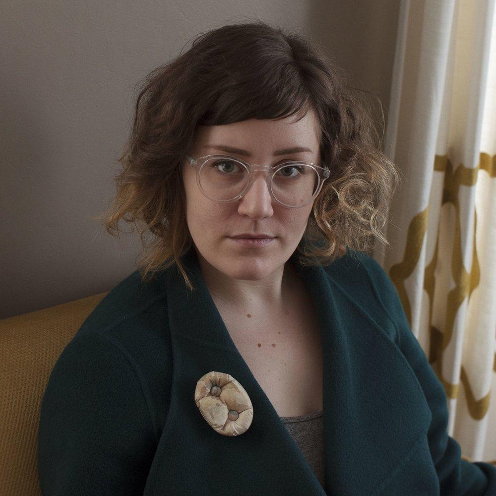 Shelby Goldsmith, Secretary shelbygoldsmith.com