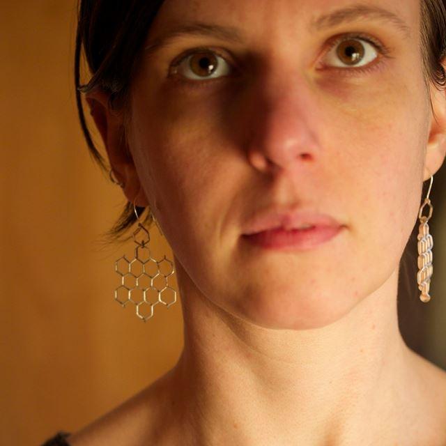 Naomi McNeill, Exhibitions Coordinator naomigracemcneill.com