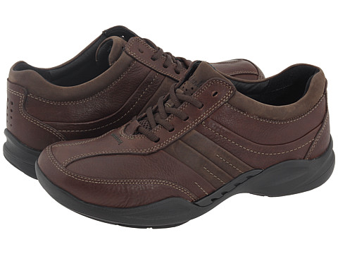 Men's Wave.Tract Brown