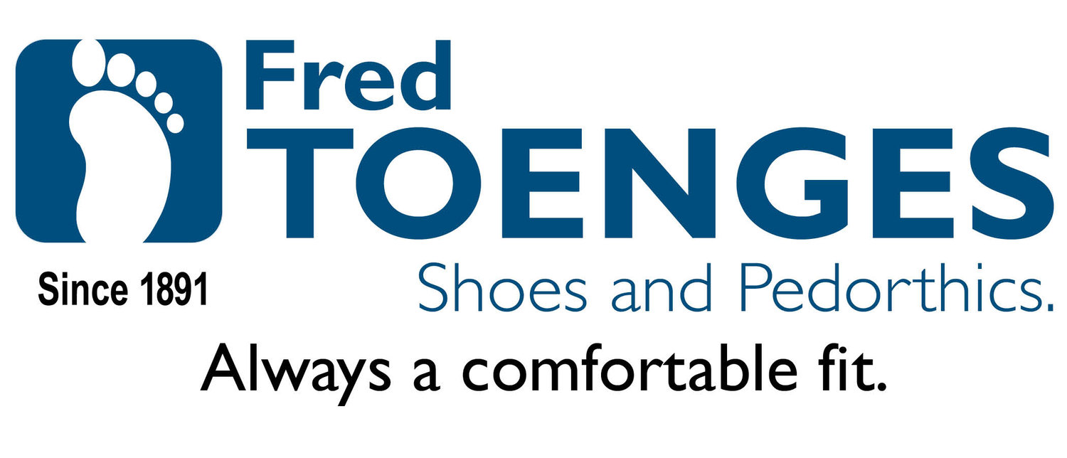 Fred Toenges Shoes