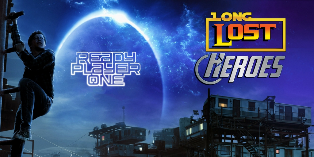 Ready Player One Movie Discussion