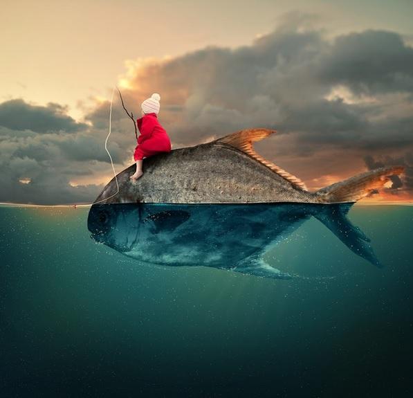 girl on fish.jpg