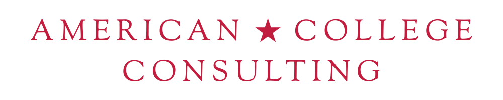 American College Consulting