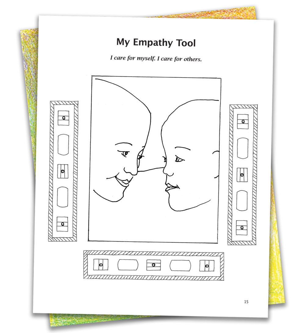 Sample: EMPATHY page