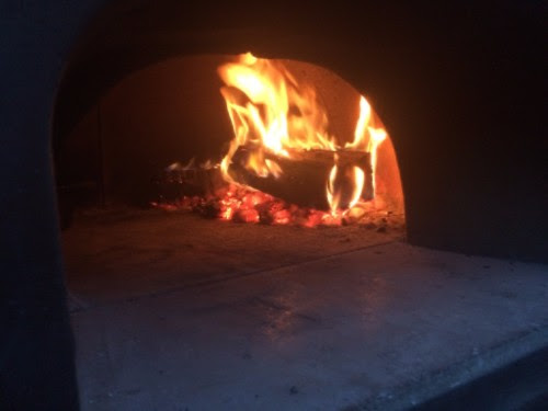 Wood Fired Pizza Ovens by LA Ovenworks - We'll have our Italian Pizza ovens fired up for a build your own pizza experience. We supply the dough and the oven.  You bring your garden veggies, cheese and toppings and cook it here.