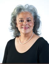Regina Mason, President of NAACP Monterey