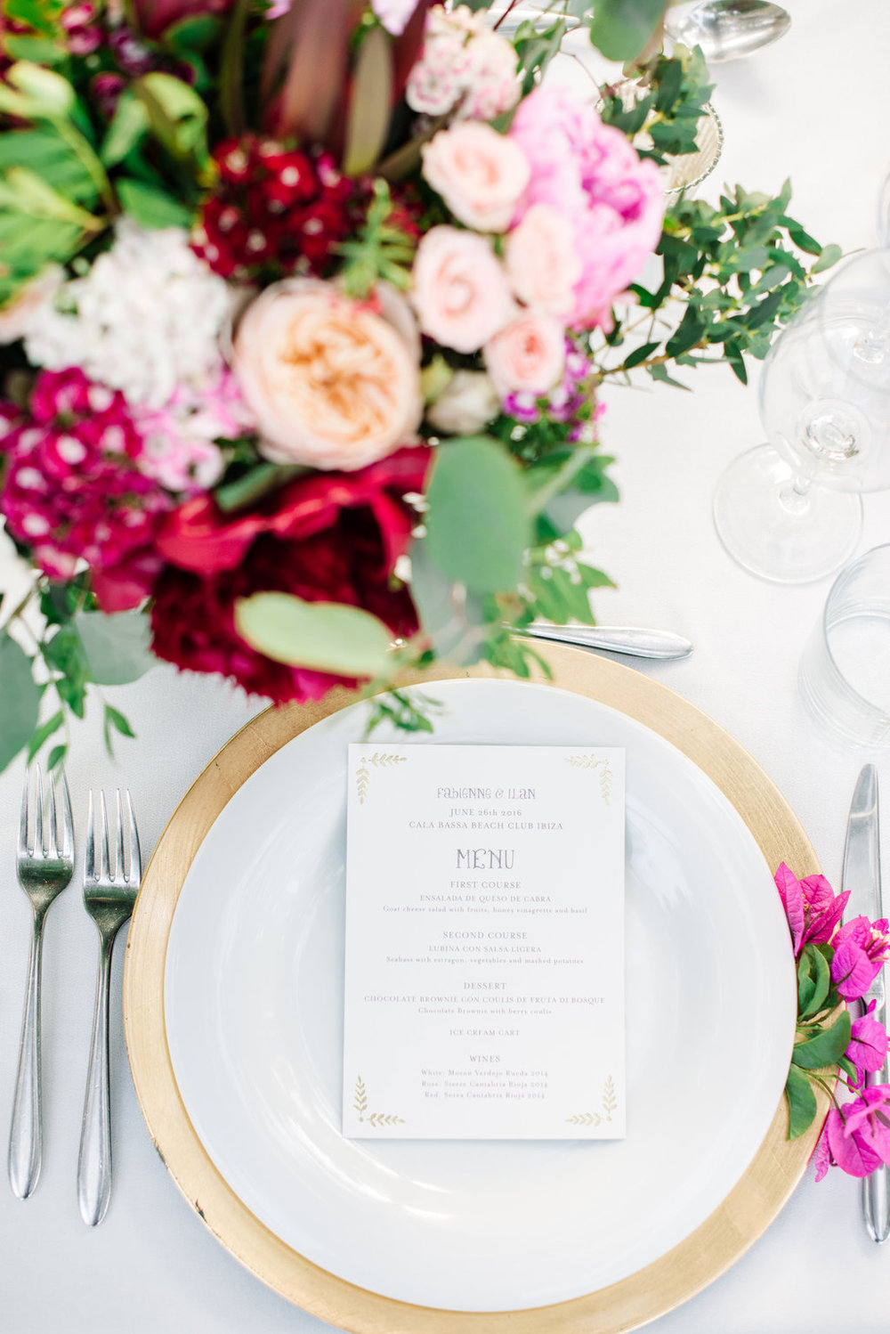 wedding table inspiration, destination wedding, luxe travel