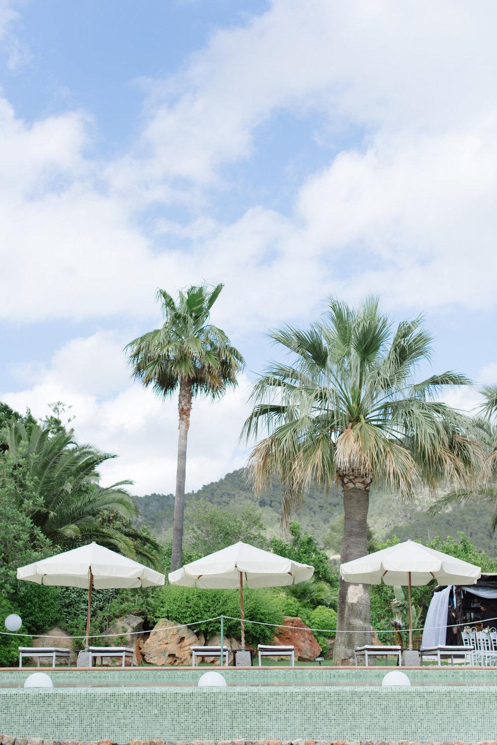 ibiza wedding venue, wedding inspiration