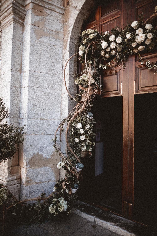 ibiza town chapel, ibiza wedding