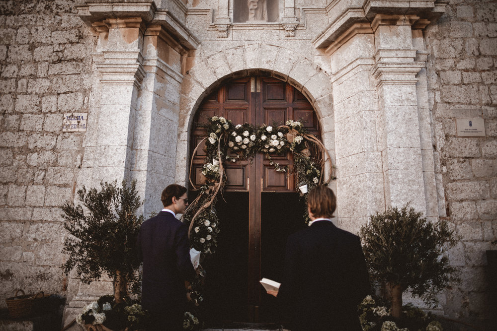 ibiza wedding ceremony, ibiza wedding planner