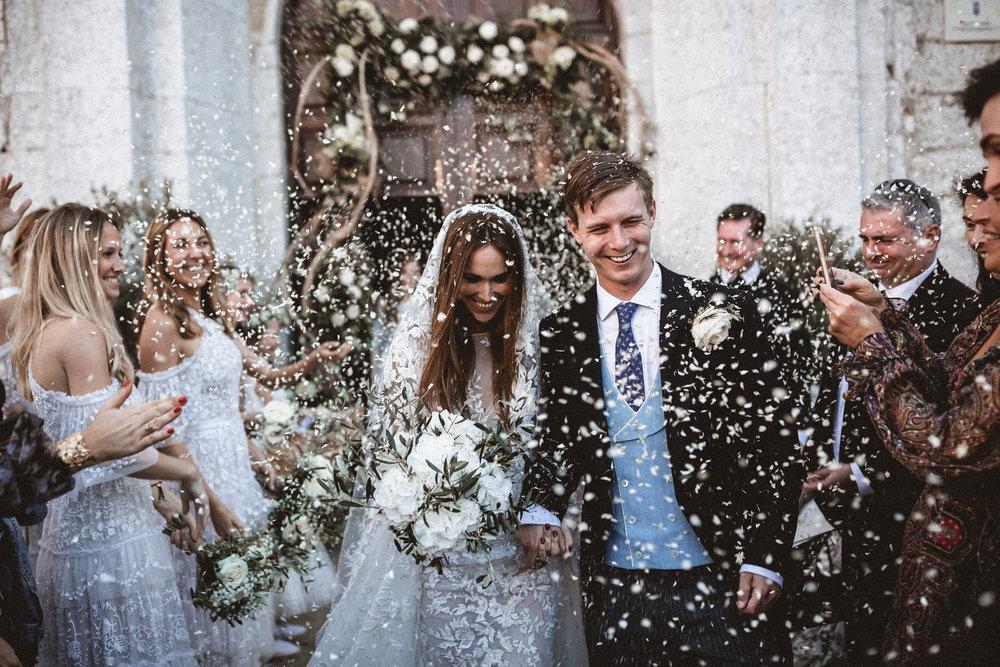 newly weds, wedding day, ibiza