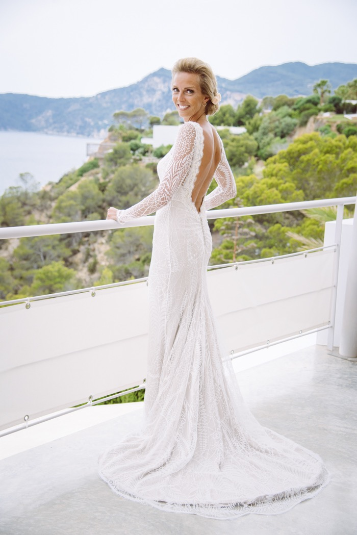 ibiza bride, wedding inspiration, ibiza wedding
