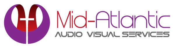 MID-ATLANTIC AUDIO VISUAL SERVICES