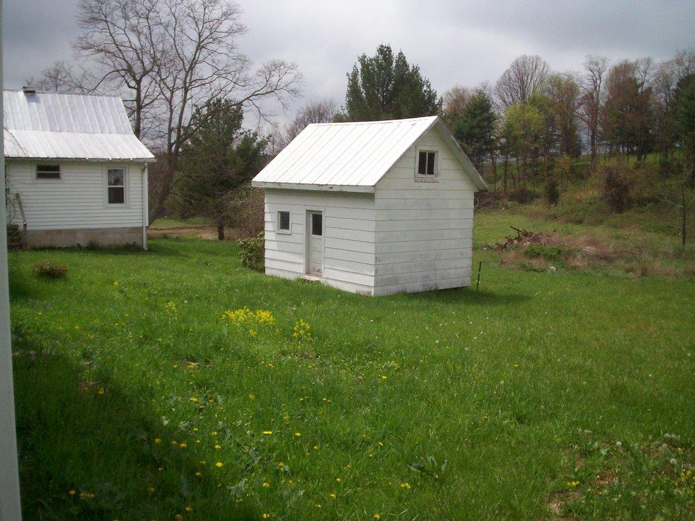 Cranberry Acre House