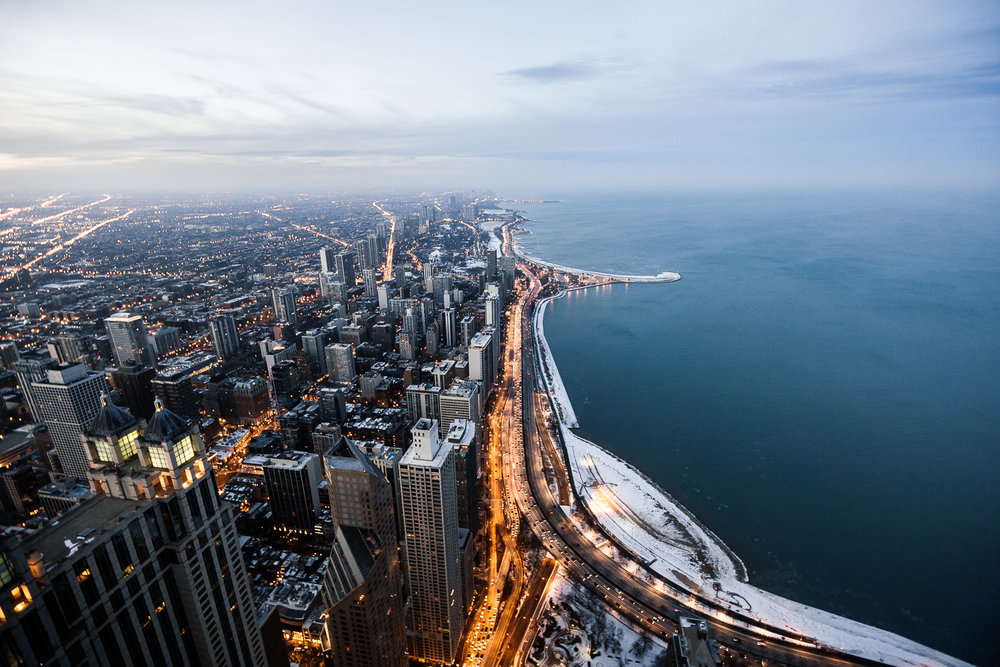 Chicago, US.