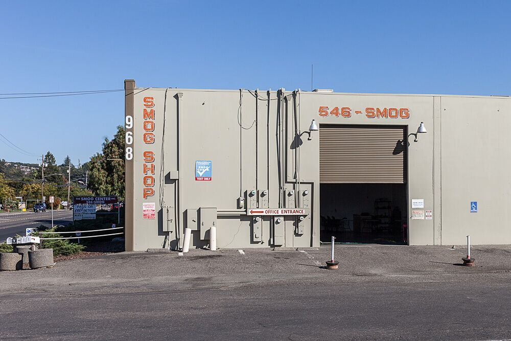 Visit our Santa Rosa Smog Academy