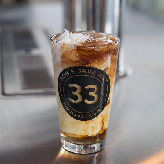 Brew Pub Glass - $8.50