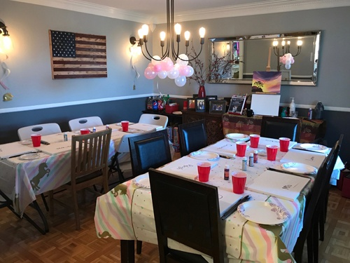 Sarah's Art Studio - Westchester and Putnam - Art Parties & Lessons  - Kids Birthday Party-Room.jpg