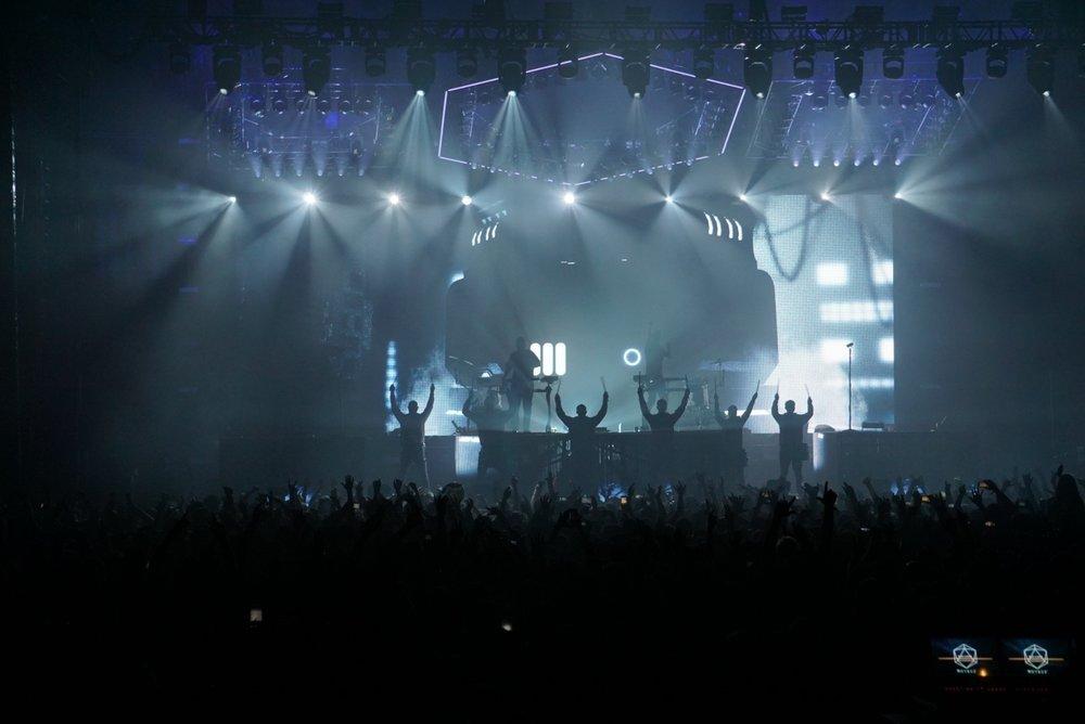 Odesza Concert Chicago