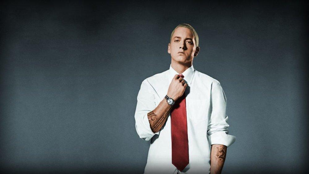 Eminem (@thesource)