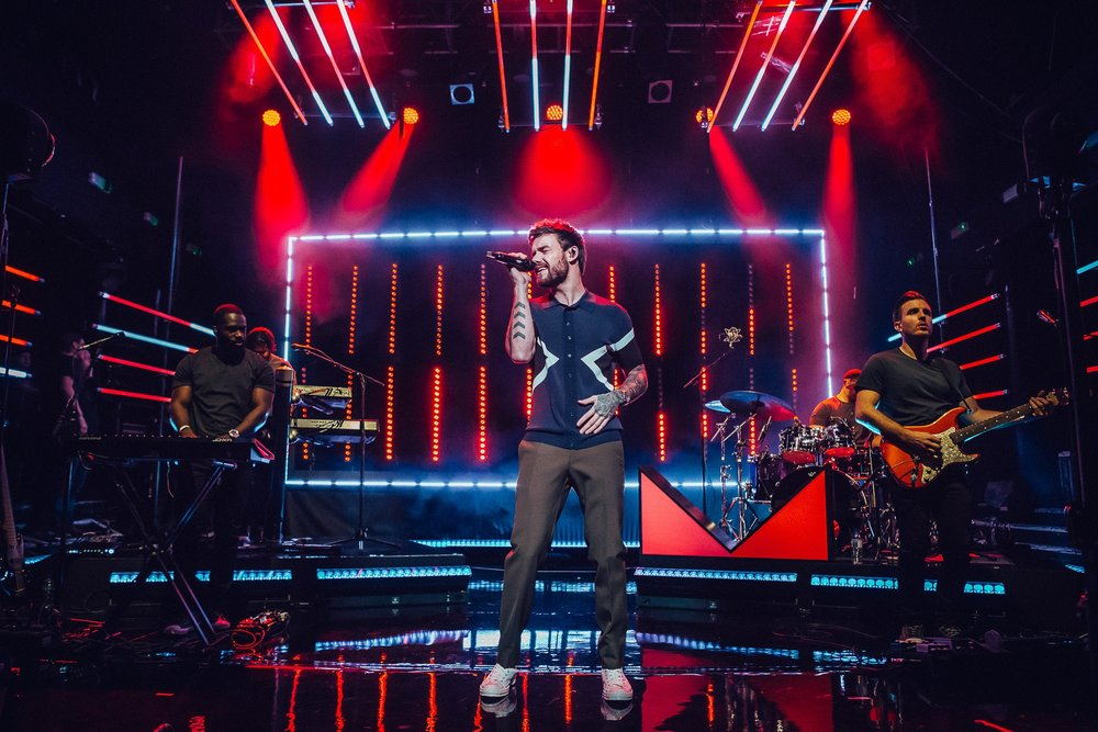 MelodyVR Successfully Broadcasts First Live Virtual Reality Concert with Liam Payne (@lukedyson)