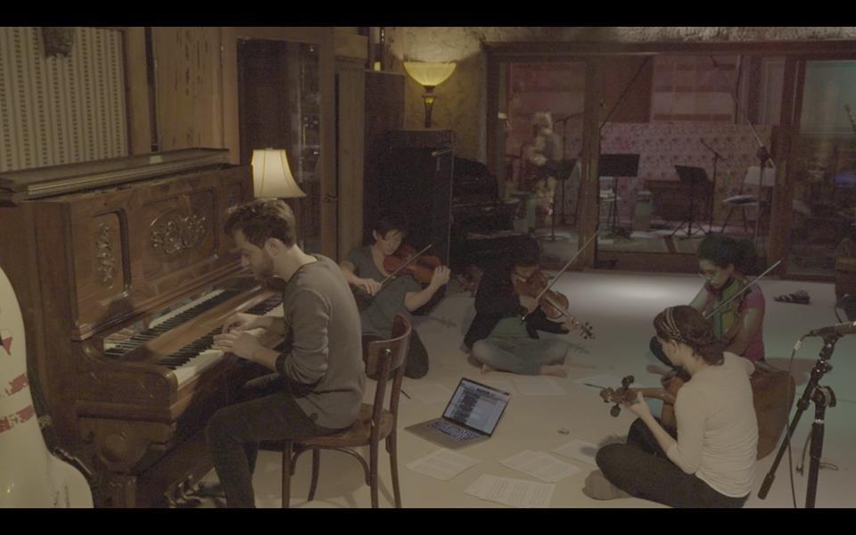 Sonic Ranch Recording Studio (@j.bilhan)