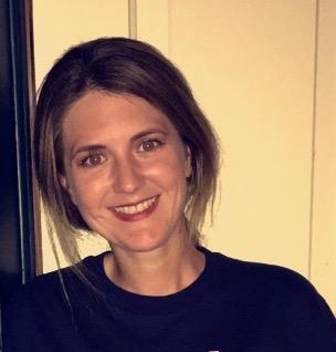 Carla Fruge, Parishioner