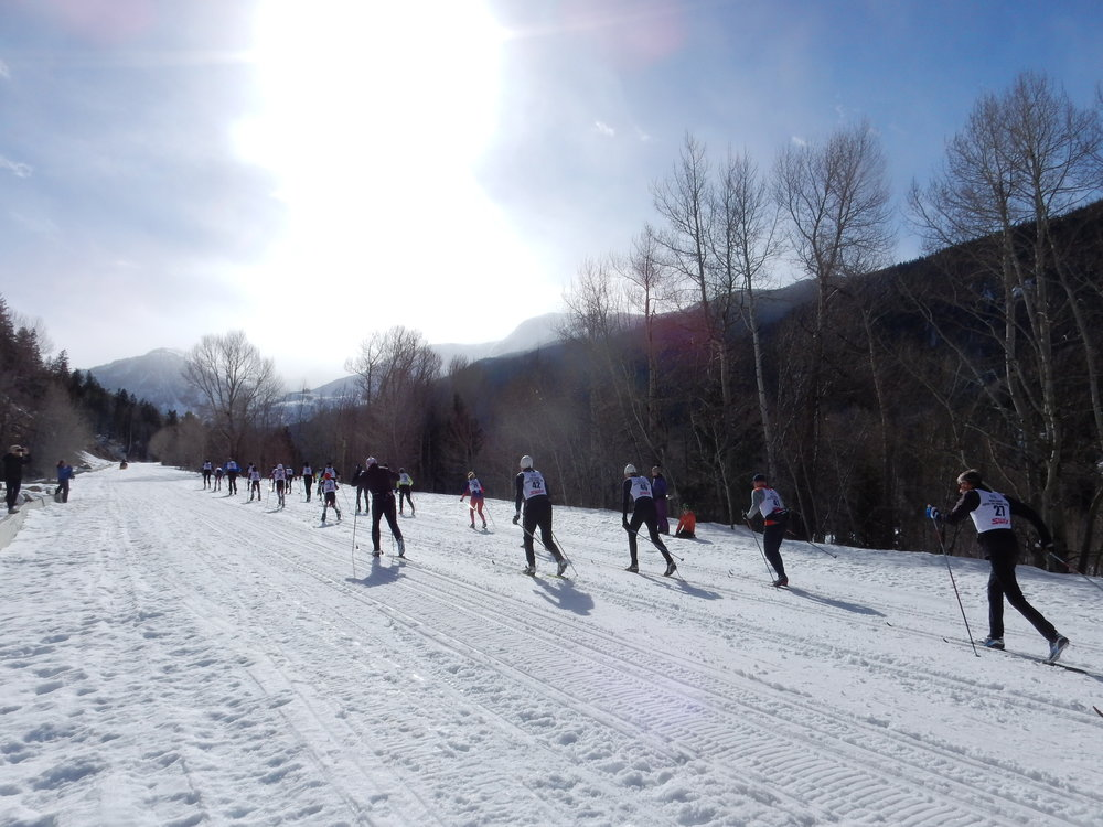 Copy of Ski for the Pass Start 2017