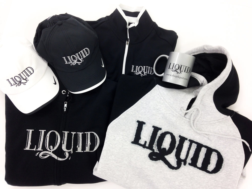 Liquid Apparel