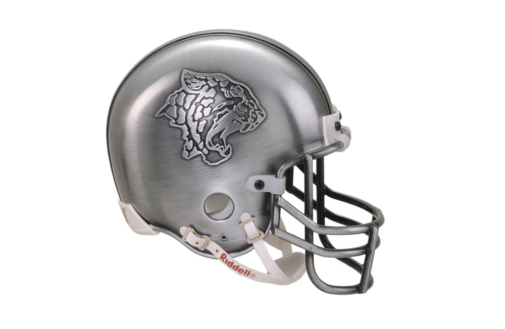 Custom Mini Football Helmet