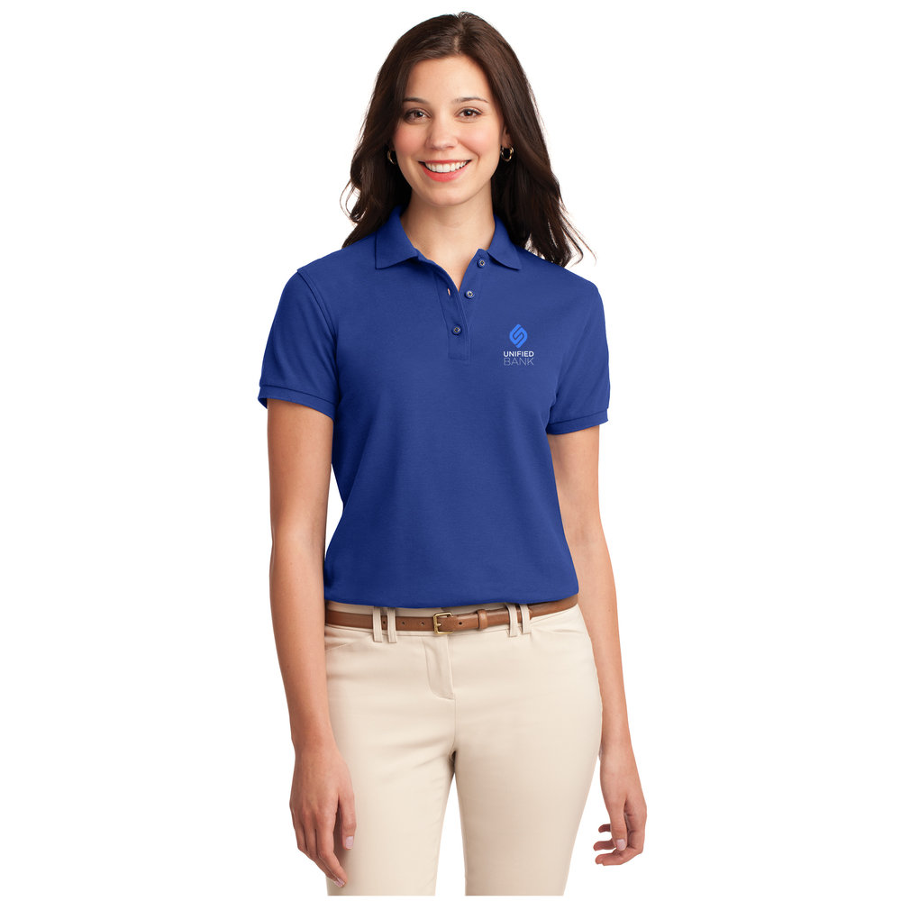 Ladies Royal Performance Polo