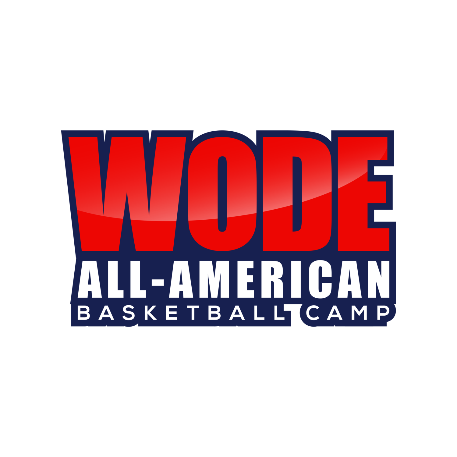 WODE All American Basketball Camp