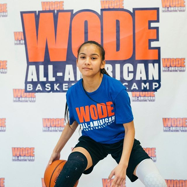 @wodeallamerican Girl's Camp Player Evaluations are now available, visit @WodeScouts .com . . . WodeScouts.com | #AreYouALLin | @wodemixtapes