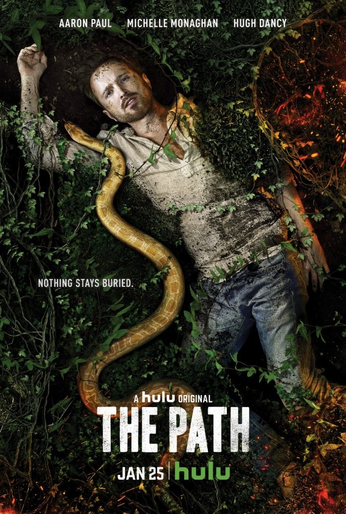 The Path, 2016