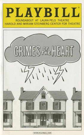 Crimes of the Heart, Director, 2008