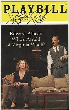Who's Afraid of Virginia Woolf?, 2005