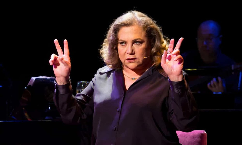 Kathleen Turner: Finding My Voice""