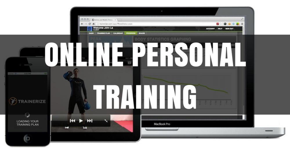 ONLINE PERSONAL TRAINING - (starts 3/26/2018)Don't live near our gym? No problem! We offer online personal training for those who want to save money and/or are too far away from us to take advantage of our great personal training!We offer Weight loss, Muscle mass, and Maintenance programs starting at $39.99/month!