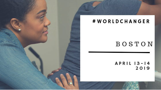 boston childbirth educator training